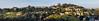 california hilltop panorama (pbo31) Tags: bayarea california nikon d810 color april 2018 spring boury pbo31 city urban sanfrancisco over rooftops sunset panoramic large stitched panorama miraloma neighborhood view houses glencanyon villagesquare diamondheights