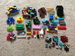 Bricks Cascade 2018 Haul: New Bulk Parts (Legomania.) Tags: lego haul legohaul brickarms x39brickscustoms citizenbrick gibrick loot legoloot bulklego brickscascade brickscascade2018 brickscascade2018haul brickscascadehaul