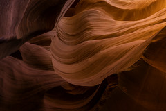Canyon Colours (mg photography2) Tags: lower antelope canyon arizona page usa landscape natural canon weathered red orange beautiful rock