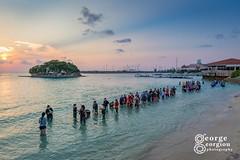 Japan_20180314_2081-GG WM (gg2cool) Tags: japan okinawa gg2cool georgiou dragon boat training sunset food paddle rowing beach