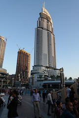 The Dubai Mall (posterboy2007) Tags: uae dubai mall buildings architecture