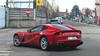 Press Car (Beyond Speed) Tags: ferrari 812 superfast supercar supercars cars car carspotting nikon v12 red automotive automobili auto automobile maranello italy italia