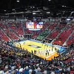 NCAA 2018 San Diego - Day 2