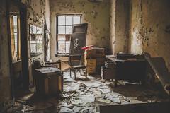Brownsville Nursing Home - PA (justinsphotog) Tags: abandoned abandonedplaces abandonjunkies canon decay urbanex urban urbex urbandecay urbandexploring places pa tresspassing pennsylvania
