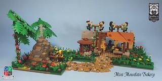 Mini Mountain Bakery
