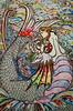 (Sean Davis) Tags: chicago illinois mca takashimurakami theoctopuseatsitsownleg art exhibit musem unitedstates us