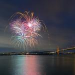 San Francisco Fireworks thumbnail