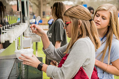 Accepted Students Day 2018 (PresbyPhotos) Tags: presbyteriancollege clinton columbia clemson virginia students acceptedstudents college campus foodtrucks academics photography student faculty highereducation accepted greenville southcarolina