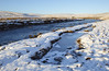 Snow in Teesdale (Benjamin Driver) Tags: rivertees river tees teesdale dale cowgreenreservoir cowgreen cow green reservoir ice snow blue orange complementarycolours complementary colour colours scape landscape landscapes winter 2017 december cold hills north england quiet walking canon canoneos60d eos60d eos 60d sigma sigma1835mmf18 sigma1835mm 1835mm 1835