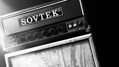 (adnogstreets) Tags: 6l6 russian russia tubes tube amps amplifier 50 mig sovtek