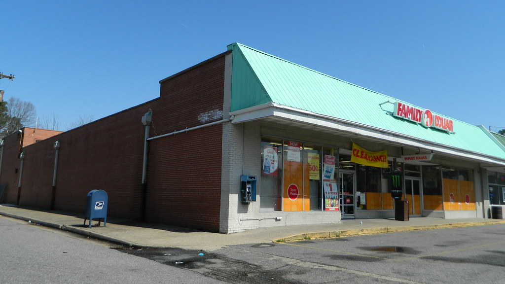 The World's most recently posted photos of familydollar and