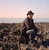 No catch, Ostuni (RoryO'Bryen) Tags: roryobryen copyrightroryobryen rolleiflex pescatore pescador fisherman ostuni italia italie italy portra kodak iso800 analogue film