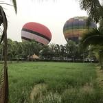 Hot air balloon launch thumbnail
