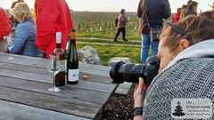 Marion Rockstroh-Kruft: Fotografin und Organisatorin vom Vinocamp Rheinhessen 2018