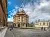 Oxford - 1 (coopertje) Tags: uk unitedkingdom greatbrittain engeland england grootbrittannië vk verenigdkoninkrijk architecture university oxford radcliffe camera