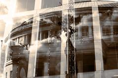 St. Peter's Square (Peter Rea 13) Tags: architecture artistsontumblr biutifulpics building city concrete construction d300s design experimental imiging lensblr lightisphotography manchester multipleexposure monument library nikon originalphotographers originalphotography photographersontumblr peterreaphotography photography pws p58 streetphotography submission street sky telescopical tower urban xonicamagazine ycphotographs