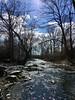 Thurmont MD ~ Owens Creek (karma (Karen)) Tags: thurmont maryland frederickco streams owenscreek trees iphone