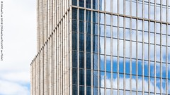 35 Hudson Yards (20180418-DSC02349-Edit) (Michael.Lee.Pics.NYC) Tags: newyork hudsonyards architecture construction curtainwall glass windows reflection skidmoreowingsmerrill newhudsonfacades relatedcompanies frankenschotter sky clouds sony a7rm2 fe24105mmf4g