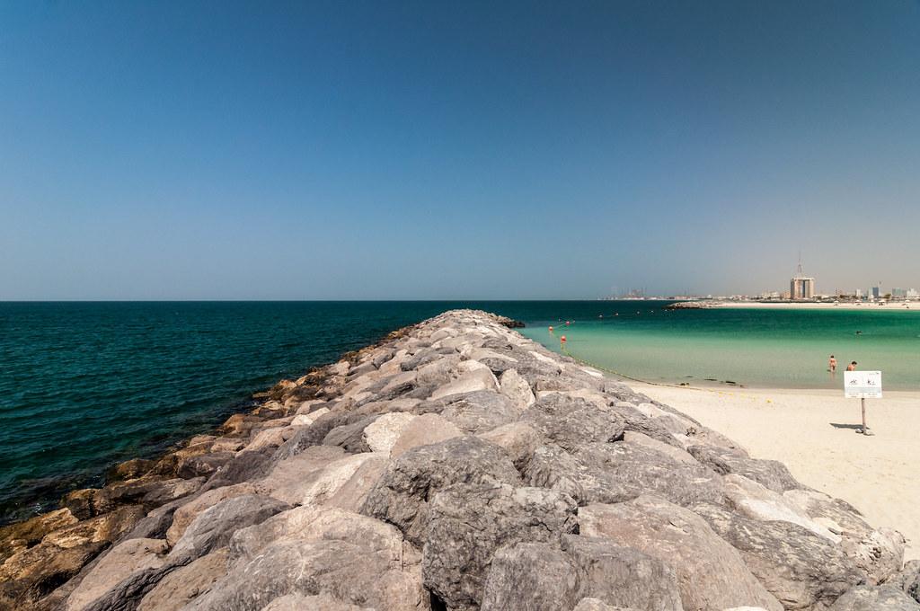 Dubai - March 2018