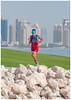Doha Triathlon 2018 (JNBG) Tags: doha qatar dohatriathlon2018 dohatriathlon sports sportsphotography action ironman speed qatarliving tri people stranger atlhletic athlete running jnbg fujifilm fujinon xt2 mirrorless middleeast fitness mia museumofislamicarts park visitqatar triclub 18135mm fuji camera portrait fujifilmxt2