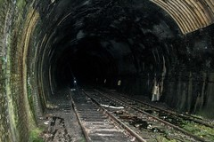 The South Staffs Explorer (Jason_Hood) Tags: dudley dudleytunnel disused railway railroad abandoned tunnel
