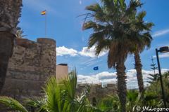 Melilla, España, azul. (josmanmelilla) Tags: melilla sol azul cielo españa pwmelilla flickphotowalk pwdmelilla pwdemelilla sony