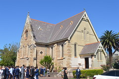 St Peter Chanel Church, Hunters Hill, Sydney (Urban and Nature OZ) Tags: church catholicchurch stpeterchanel churches weddings sydney huntershill nsw australia