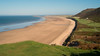A crowded beach… (AJFpicturestore) Tags: gower gowerpeninsular wales rhossili sand beach crowded dream wishingwewerethere alanfoster