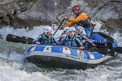 2018.03.23 Ur Pirineos-Rafting-68 (Floreaga Salestar Ikastetxea) Tags: azkoitia floreaga salestar ikastetxea rafting ur pirineos