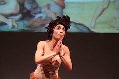 IMGP5015 (i'gore) Tags: montemurlo teatro fts salabanti fondazionetoscanaspettacolo donna donne libertà felicità ritapelusio satira ironia marcorampoldi pemhabitatteatrali