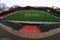 Franz-Kremer-Stadion, 1. FC Köln II 07