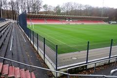 Franz-Kremer-Stadion, 1. FC Köln II 04
