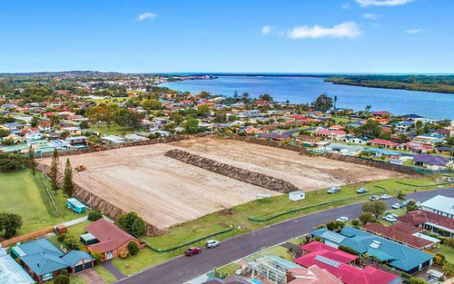 7 Quays Drive Land Release, Ballina NSW