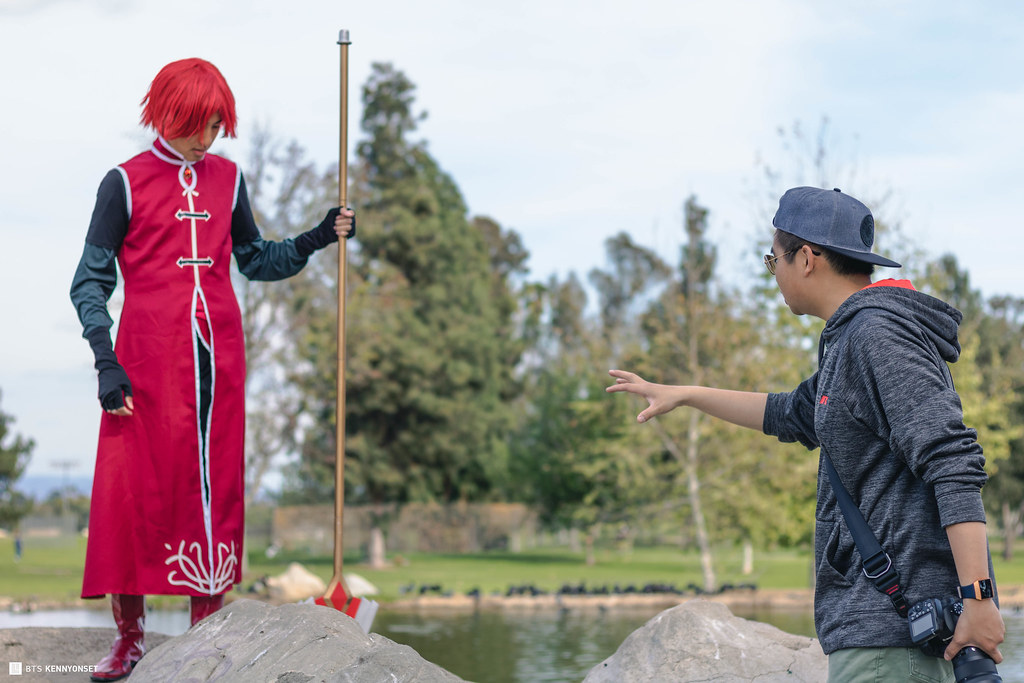 The World's newest photos of bts and cosplay - Flickr Hive Mind