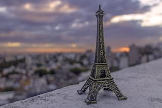 Paris en La Paternal