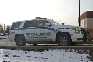 Cranberry Township Police Department