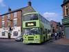 Skills N438BRR Ripley (Guy Arab UF) Tags: skills n438brr volvo olympian yn2rc alexander belfast rv bus ripley market place derbyshire 96d274 dublin buses ra274