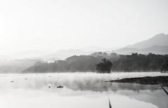 峨嵋湖 by jim-45418 -
