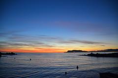 Alba a Palermo (Giulio Marguglio) Tags: tourism turismo porto nikon5100d nixon flickr myphoto nuvole luce mare alba sicily sicilia palermo