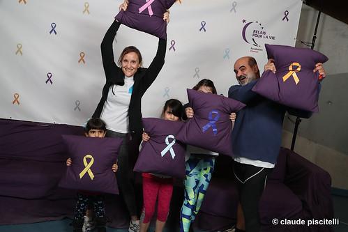 4999_Relais_pour_la_Vie_2018 - Relais pour la Vie 2018 - Coque - Fondation Cancer - Luxembourg - 25.03.2018 © claude piscitelli