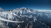 Flight over the valley of Arve (vegard.magnus) Tags: flight aviation gliding glider sailplane alps alpes chamonix montblanc arve passy servoz snow vol voler soaring micro four thirds 43 paysage landscape fisheye fish eye valley