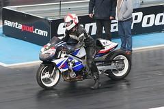 PPD18 093 (The Mad Welshman) Tags: drag racing santa pod raceway peak performance day rwyb test tune car bike modified custom race track march 2018