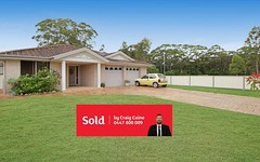35 Panorama Road, St Georges Basin NSW