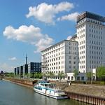 Duisburg - Innenhafen (24) thumbnail
