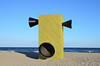 Waiting for Your Voice (susannang) Tags: toronto winter stations beach makesomenoise installation station is held mar 2018 woodbine the design competition transforms lifeguard playful art installations features works from winners international celebrates toronto's waterfront landscape