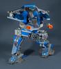 Martian Goliath Walk (EliteGuard01) Tags: lego moc starcraft goliath mars legolifeonmars planetaryprotector mech walker chaingun pulsecannons missilelaunchers scify sciencefiction turret clonepilot military hydraulics