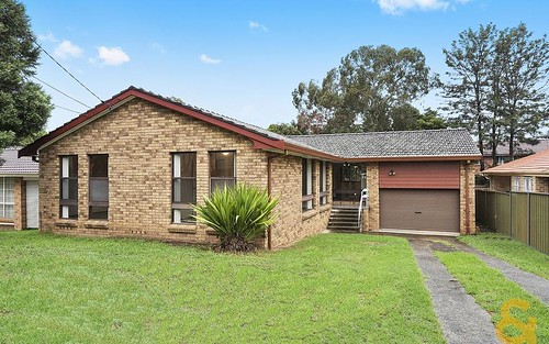 84 Junction Rd, Winston Hills NSW 2153