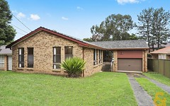 84 JUNCTION ROAD, Winston Hills NSW