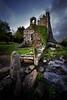 Torres de Catoira (Feans) Tags: sony a7r ii a7rii voigtlander 12 iii vm wide heliar catoira galiza galicia torres oeste desembarco vikingo
