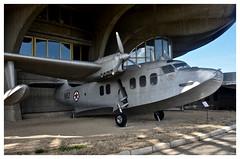 Short S.A.6 Sealand Mk. I (Ciaranchef's photography.) Tags: museumsofwar museums preservedaeroplanes airplanes aeroplanes nikond7000